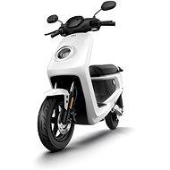 NIU MQi+Sport White - Electric Scooter