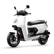 NIU MQi GT White - Electric Scooter