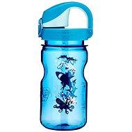 Nalgene OTF Slate 350 ml - Fľaša na vodu