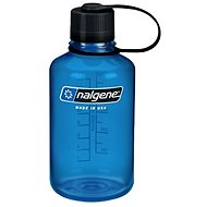 Nalgene Narrow Mouth Blue 500 ml - Fľaša na vodu
