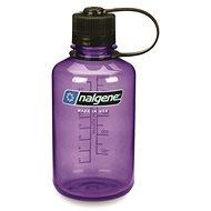 Nalgene Narrow Mouth Purple 500 ml - Fľaša na vodu