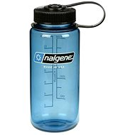 Nalgene Wide Mouth Blue 500 ml - Fľaša na vodu