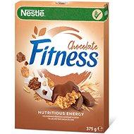Nestlé FITNESS čokoládové raňajkové cereálie 375 g - Cereálie