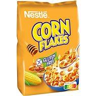 Nestlé CORN FLAKES med a arašidy bezlepkové 450 g - Cereálie