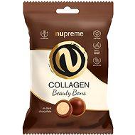 Nupreme COLLAGEN BeautyBons Dark 80 g - Kĺbová výživa