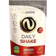 Nupreme Daily Shake 200 g BIO - Superfood