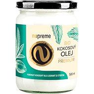 Nupreme Organic Coconut Oil, 500ml - Oil