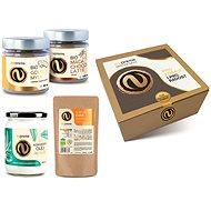 Nupreme balíček Na zahřátí - Sada výživových doplnkov