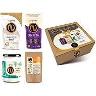 Nupreme balíček BIO & RAW  - Sada výživových doplnkov
