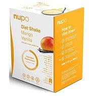 Nupo Diéta Mango, vanilka, 12 porcií - Trvanlivé jedlo