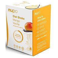 Nupo Diet - Long Shelf Life Food