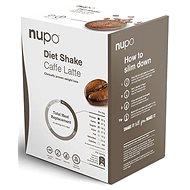 Nupo Diéta Caffe Latte, 12 porcií - Trvanlivé jedlo