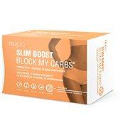 Nupo Slim Boost Block My Carbs - Spaľovač tukov