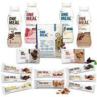 NUPO One Meal – Ochutnávka náhrady stravy - Trvanlivé jedlo