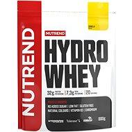 Nutrend Hydro Whey, 800 g, vanilka - Proteín