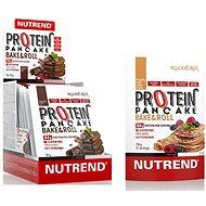 Nutrend Protein Pancake, 750 g, čokoláda+kakao + 10 x 50 g čokoláda+kakao ZDARMA - Proteínová sada