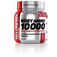 Nutrend Whey Amino 10000, 100 tabliet - Aminokyseliny