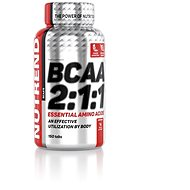 Nutrend BCAA 2:1:1, 150 tabliet - Aminokyseliny