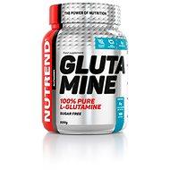 Nutrend Glutamine, 500 g - Aminokyseliny