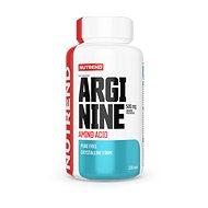 Nutrend Arginine, 120 kapsúl - Aminokyseliny