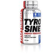 Nutrend Tyrosine, 120 kapsúl - Aminokyseliny