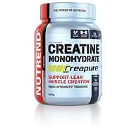 Nutrend Creatine Monohydrate Creapure, 500 g - Kreatín