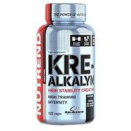 Nutrend Kre-Alkalyne, 120 kapsúl - Kreatín