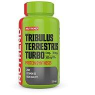 Nutrend Tribulus Terrestris Turbo, 120 kapsúl - Anabolizér