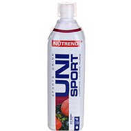 Nutrend Unisport, 1000 ml, mix berry - Iontový nápoj