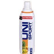 Nutrend Unisport, 1000 ml, mix fruit - Iontový nápoj