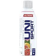 Nutrend Unisport, 1000 ml, pink grep - Iontový nápoj