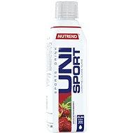 Nutrend Unisport, 500 ml, lesná jahoda - Iontový nápoj