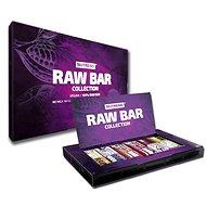 Nutrend RAW Bar Collection, 6× 50 g - Raw tyčinka