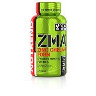 Nutrend ZMA, 120 kapsúl - Stimulant