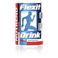 Nutrend Flexit Drink, 400 g, jahoda - Kĺbová výživa