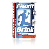Nutrend Flexit Drink, 400 g, pomaranč - Kĺbová výživa