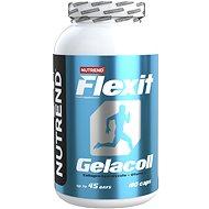 Nutrend Flexit Gelacoll, 180 kapsúl - Kĺbová výživa