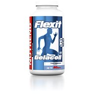 Nutrend Flexit Gelacoll, 360 kapsúl - Kĺbová výživa