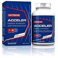 Nutrend Acceler, 60 tabs - Energetické tablety