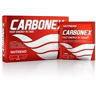 Nutrend Carbonex, 12 tabliet - Energetické tablety