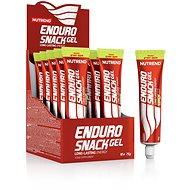Nutrend Endurosnack, 75 g, zelené jablko - Energetický gél