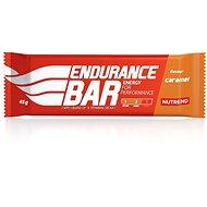 Nutrend Endurance Bar, 45g, caramel - Energy Bar