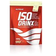 Nutrend Isodrinx, 1 000 g - Iontový nápoj