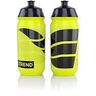 Nutrend bidon 2019, žltá 500 ml - Fľaša na vodu