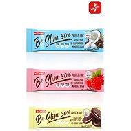 Nutrend Be Slim, 35 g - Proteínová tyčinka