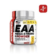 Nutrend EAA MEGA STRONG POWDER, 300 g - Aminokyseliny