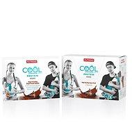 Nutrend COOL PROTEIN SHAKE, 5× 50 g, čokoláda - Proteín