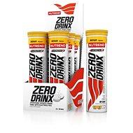 Nutrend Zerodrinx Tabs, 18 tabliet, citrón - Športový nápoj