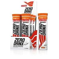 Nutrend Zerodrinx Tabs, 18 tabliet, pomaranč - Športový nápoj
