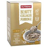 Nutrend Beauty Collagen Porridge, 5 X 50 G, Mild pleasure - Proteínová kaša